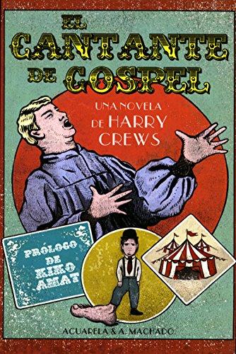 El cantante de gospel (Acuarela & A. Machado nº 35)
