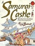 Samurai Castle (Spectacular Visual Guides) by Fiona MacDonald (2015-02-19)