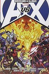 Avengers vs X-Men. Marvel Omnibus