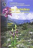 Les orchidées de France, Belgique et Luxembourg