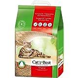 Cat's Best Lecho para gatos Öko Plus, 20L (8.6kg)
