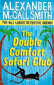 a short review of the no1 ladies detective agency a novel by alexander mccall smith The no 1 ladies' detective agency by alexander mccall smith alexander   too often, novels, novellas and short stories set in africa or about africa are  pathetic and pathos-seeking  african agenda—a reader's review.