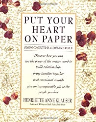 Put Your Heart on Paper