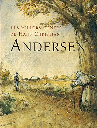 Portada del libro Els millors contes de Hans Christian Andersen (L'hora dels clàssics)