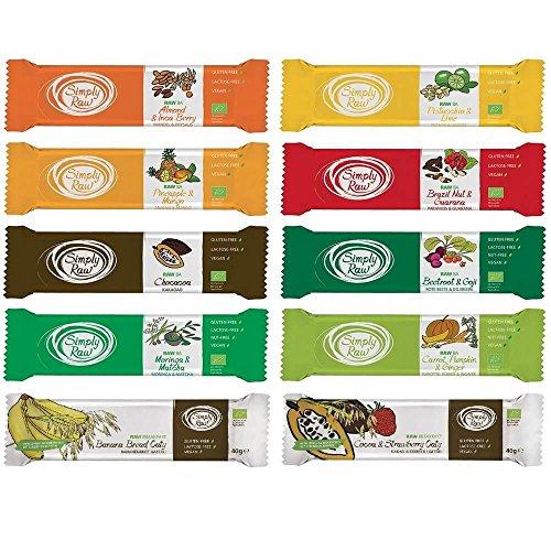 simply-raw-rawba-set-10-x-40g-rohkost-riegel-bio-roh-vegan-frucht-veggie-hafer