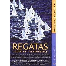 Regatas: Tactica y estrategia (TECNICOS)
