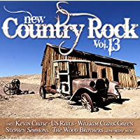 New Country Rock Vol. 13