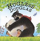 Hugless Douglas: Hugless Douglas by David Melling