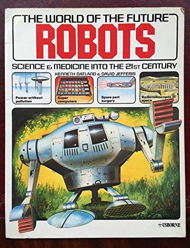 Robots por Kenneth William Gatland