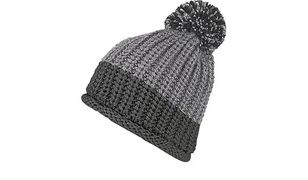 adidas Damen Climawarm Chunky Mütze, Light Grey HeatherCh