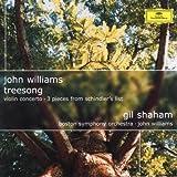 Tree Song / Concerto pour violon / Trois Pièces extraites de la musique du film