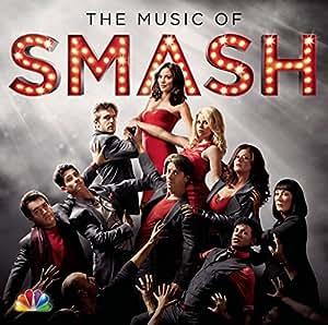 The Music Of Smash (Bof)