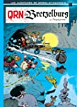 Spirou et Fantasio, tome 18 : QRN sur...