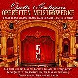 Operetten Meisterwerke / Operetta Masterpieces by Various Artists (2013-04-19)