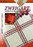Zweigart Quadrat No. 136 Cuadernos.