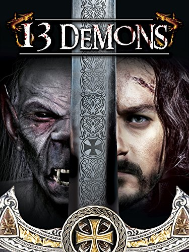 13 Demons Cover