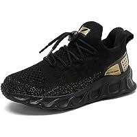 GUOCHENXY Bambini Sneaker Ragazzi Scarpe Scarpe Scarpe Scarpe Fitness Scarpe Sportive Outdoor Scarpe da Corsa Scarpe da…