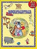 Winnie the Pooh. Superstaccattacca Special. Con adesivi. Ediz. illustrata