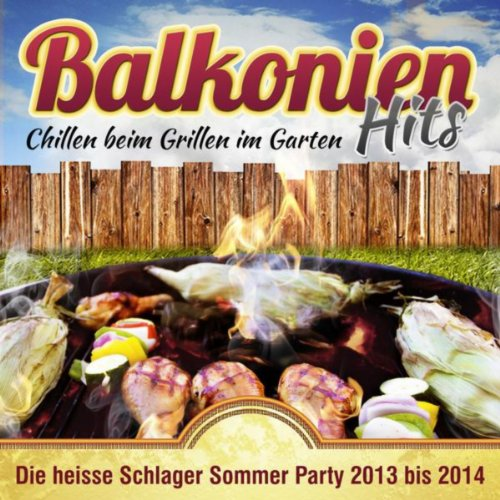 Grillen Sommer Party