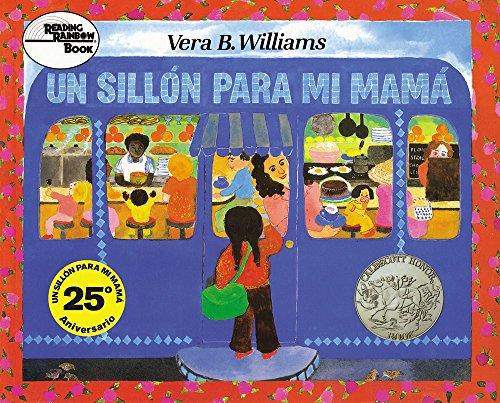 Un Sillon Para Mi Mama Reading Rainbow Books