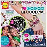 Alex Toys Diy Wear - 736l - Bracelets Avec Charmes A Modeler