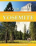 Furry Friends Of Yosemite (Awani Press Publication Book 2) (English Edition)