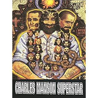Charles Manson - Superstar