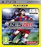 Cheapest Pro Evolution Soccer 2011 on PlayStation 3