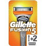 Gillette Fusion5 Men's Razor and 1 Razor Blade Refill