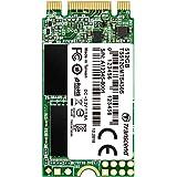 Transcend MTS430S – Disco Solido Interno de 512GB M.2 2242 SATA III 6 GB/s (Lectura hasta 560 MB/s)