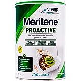 Meritene® PROACTIVE - Ingredientes con beneficios sobre el tono muscular, la salud ósea, el sistema inmune y madurez de la mu