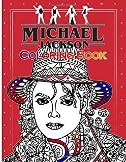 Coloring Pages Michael Jackson - Morning Kids | 320x248