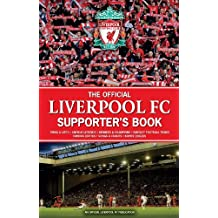 The Offical Liverpool Supporters Book