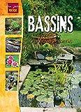 Bassins, création et aménagements