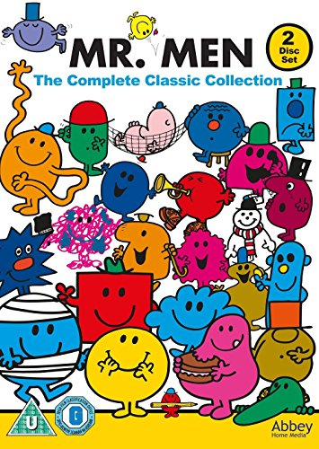 Mr Men - The Complete Classic Collection [DVD]