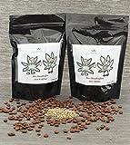 Bio Hanfkaffee faire Trade kräftig
