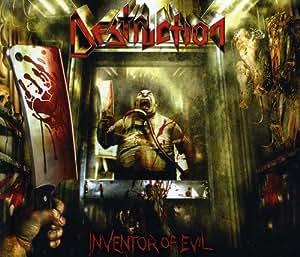 Inventor of Evil,Ltd