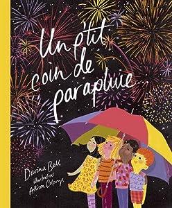 """Afficher """"Un p'tit coin de parapluie"""""""