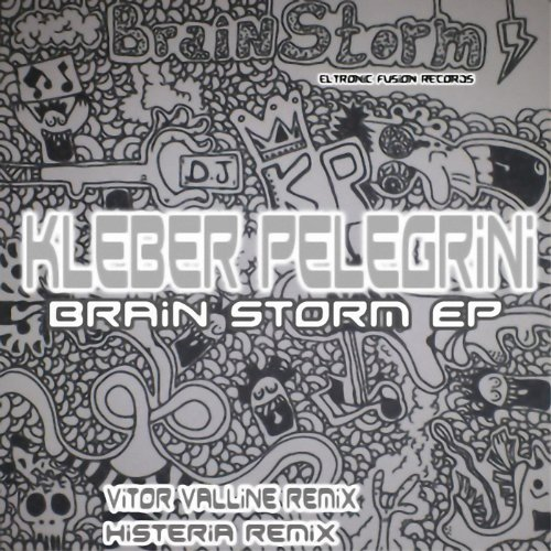 Fusion Kleber (BrainStorm)