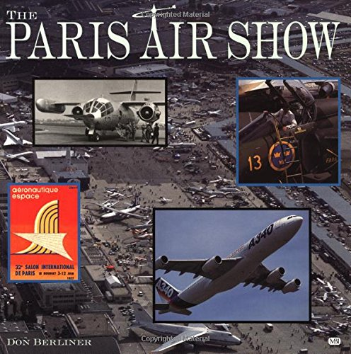 Paris Air Show (Paris Air Show)