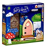 irish fairy door company Magical Irish Fairy Door Spiel taglia unica Pink