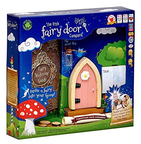 irish fairy door company - Magica Porta delle Fate