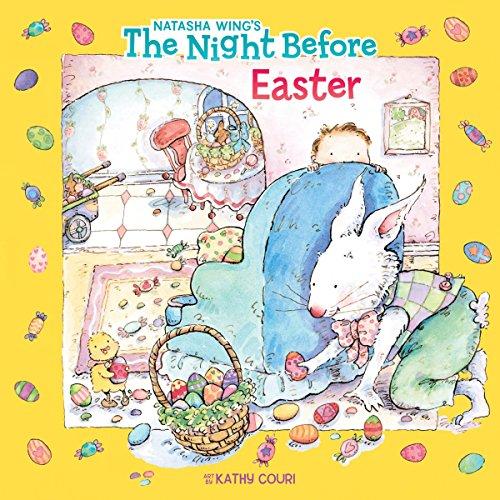 The Night Before Easter por Natasha Wing