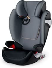 Cybex Gold Solution M-fix