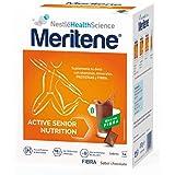 Meritene® FUERZA Y VITALIDAD - Suplementa tu nutrición y refuerza tu sistema inmune con vitaminas, minerales y proteínas - FI