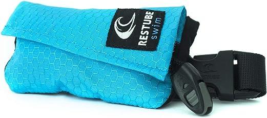 Restube Swim Float Sicherheit, Blau, Einheitsgröße