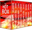 Hot Box: 8 Sizzling Thrillers from 8 Best-Selling Authors