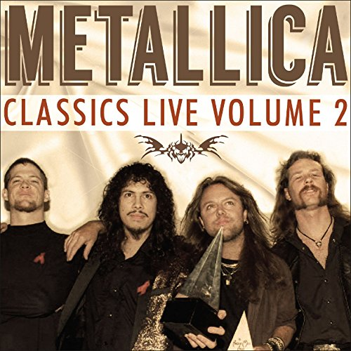 Classics Live Volume 2 (Live)