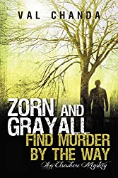 Zorn and Grayall Find Murder by the Way: An Elsewhere Mystery (English Edition)
