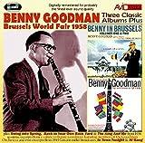 Benny Goodman : Three Classic Albums Plus